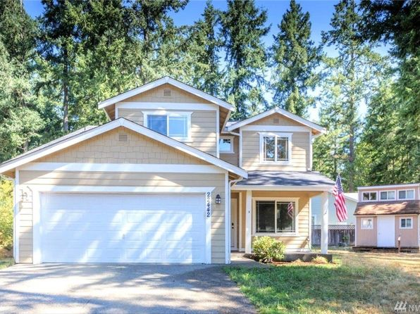 4 bed 3 bath Single Family at 22442 Autumnwood Ct SE Yelm, WA, 98597 is for sale at 225k - 1 of 24