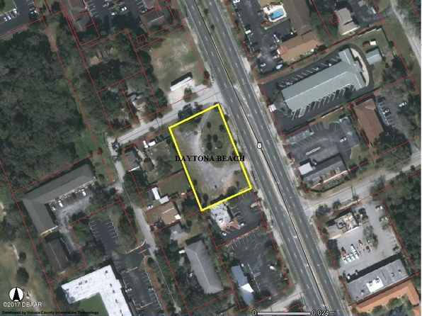 null bed null bath Vacant Land at 1420 S Ridgewood Ave Daytona Beach, FL, 32114 is for sale at 285k - 1 of 2