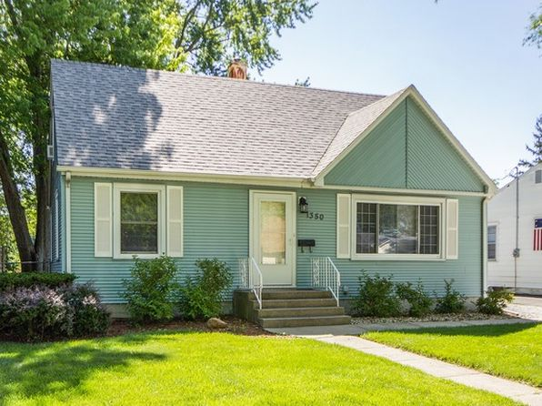 3 bed 2 bath Single Family at 1350 Inglesh Ave Kankakee, IL, 60901 is for sale at 120k - 1 of 28