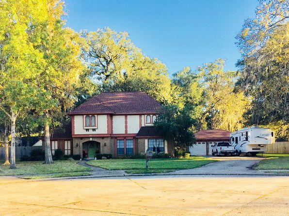 4 bed 3 bath Single Family at 57 Royal Oak Cir Lake Jackson, TX, 77566 is for sale at 302k - 1 of 27