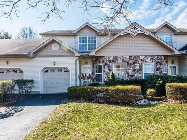 2 bed 2.5 bath Townhouse at 6 Riva Blvd Brick, NJ, 08723 is for sale at 169k - 1 of 21
