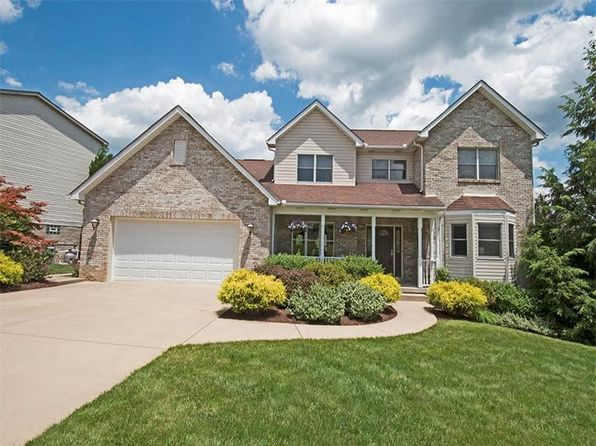 4 bed 3 bath Single Family at 519 Rockland Dr Pittsburgh, PA, 15239 is for sale at 320k - 1 of 25