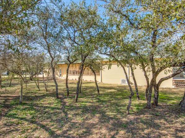 4 bed 3 bath Single Family at 6415 Fm 541 McCoy, TX, 78113 is for sale at 369k - 1 of 25