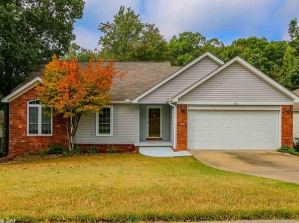 3 bed 2 bath Single Family at 1712 Point West Dr Little Rock, AR, 72211 is for sale at 187k - 1 of 23