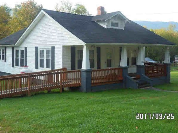 3 bed 1 bath Single Family at 368 Seneca Trl Peterstown, WV, 24963 is for sale at 90k - 1 of 8