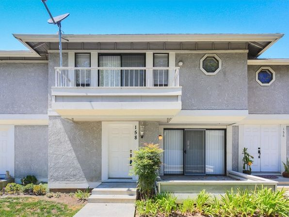 2 bed 2 bath Condo at 158 S Seneca Cir Anaheim, CA, 92805 is for sale at 375k - 1 of 25