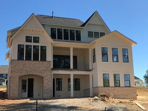 5 bed 6 bath Single Family at 123 Little Indian Loop Mooresville, NC, 28117 is for sale at 1.20m - 1 of 22