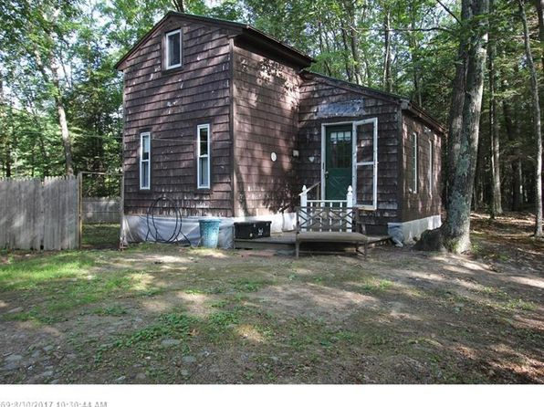 2 bed 1 bath Single Family at  Sudds Rd Livermore, ME, 04253 is for sale at 43k - 1 of 25