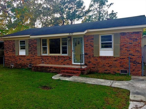 3 bed 1 bath Single Family at 537 Hansford Dr Goose Creek, SC, 29445 is for sale at 125k - 1 of 17