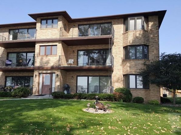 2 bed 2 bath Condo at 601 Chautauqua Park Dr Storm Lake, IA, 50588 is for sale at 200k - 1 of 8