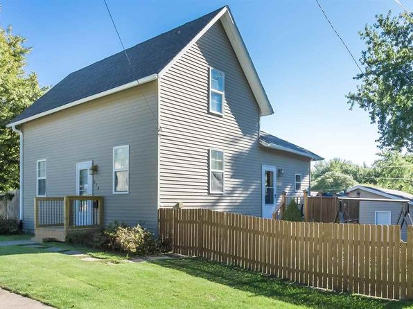3 bed 2 bath Single Family at 514 S Avenue C Washington, IA, 52353 is for sale at 100k - 1 of 16