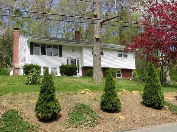4 bed 3 bath Single Family at 37 Cedar Ln Beacon Falls, CT, 06403 is for sale at 205k - 1 of 11