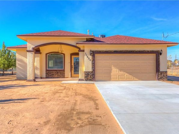 3 bed 2 bath Single Family at 11650 Flor Del Rio St El Paso, TX, 79927 is for sale at 153k - 1 of 31