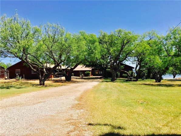 4 bed 2 bath Single Family at 2110 County Road 208 Breckenridge, TX, 76424 is for sale at 270k - 1 of 35