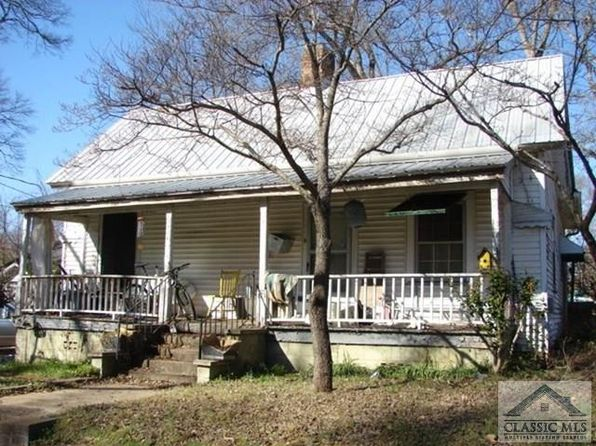 2 bed 2 bath Single Family at 175 N Peter St Athens, GA, 30601 is for sale at 125k - 1 of 8
