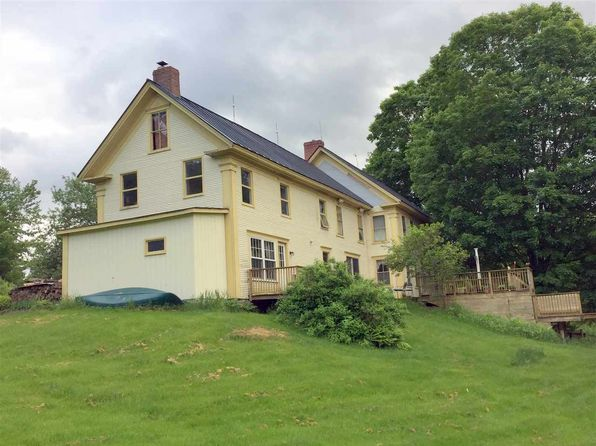 6 bed 4 bath Single Family at 1174 Park St Morrisville, VT, 05661 is for sale at 315k - 1 of 35