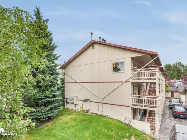 2 bed 1.75 bath Condo at 9610 MORNINGSIDE LOOP ANCHORAGE, AK, 99515 is for sale at 140k - 1 of 21