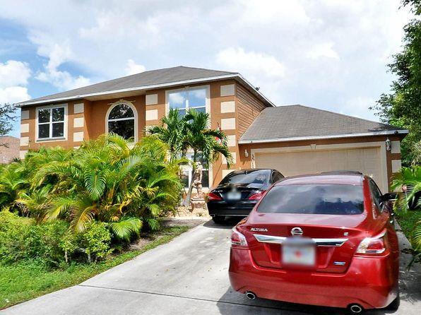 4 bed 3 bath Condo at 3013 SW Bridge Street Port Saint Lucie Port Saint Lucie, FL, 34953 is for sale at 230k - google static map