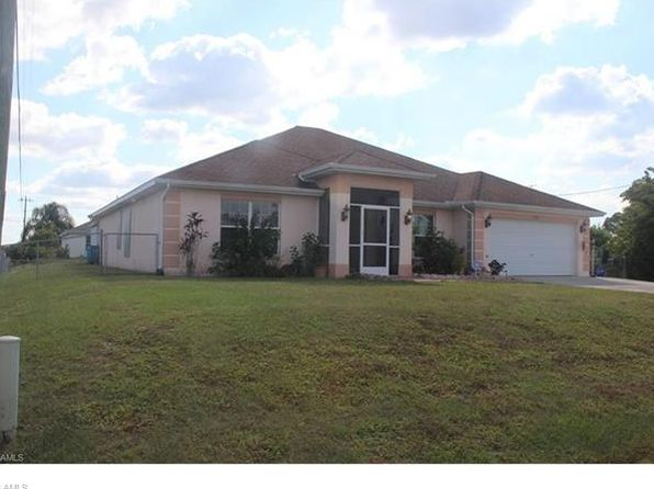 4 bed 3 bath Single Family at 2601 10th St SW Lehigh Acres, FL, 33976 is for sale at 257k - 1 of 25