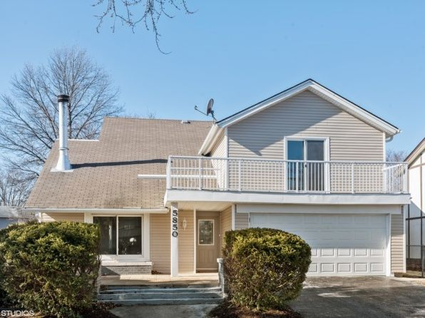 4 bed 3 bath Single Family at 5850 E Beverly Cir Hanover Park, IL, 60133 is for sale at 300k - 1 of 15