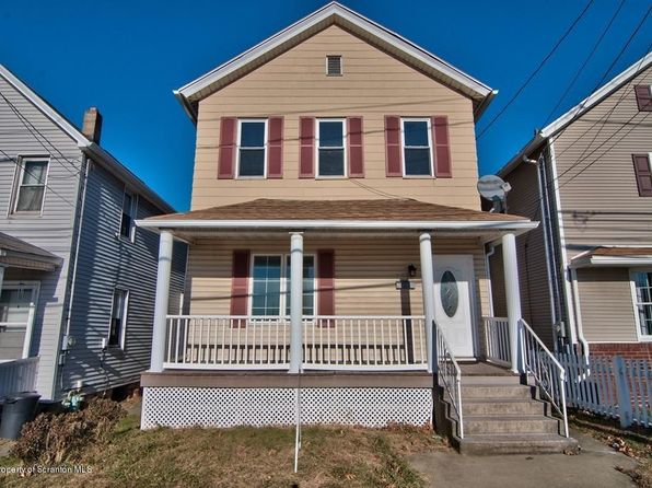 4 bed 3 bath Single Family at 336 Theodore St Scranton, PA, 18508 is for sale at 95k - 1 of 42