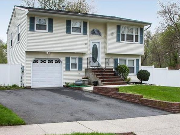 3 bed 2 bath Single Family at 23 Westinghouse St Metuchen, NJ, 08840 is for sale at 419k - 1 of 20