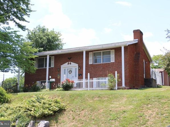 3 bed 2 bath Single Family at 937 Rose Hill Ave Hagerstown, MD, 21740 is for sale at 190k - 1 of 22