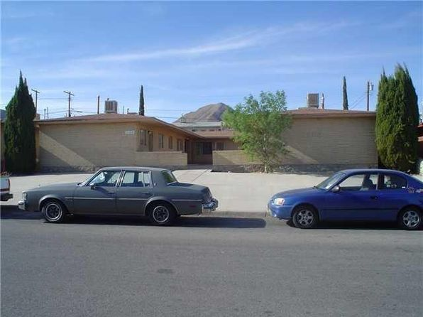 null bed null bath Multi Family at 2605 Morehead Ave El Paso, TX, 79930 is for sale at 249k - 1 of 14