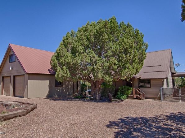 3 bed 2 bath Single Family at 8466 Ridge Pl Show Low, AZ, 85901 is for sale at 200k - 1 of 64