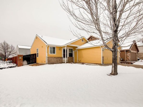 4 bed 2 bath Single Family at 4901 FAIRPLAY ST DENVER, CO, 80239 is for sale at 320k - 1 of 29