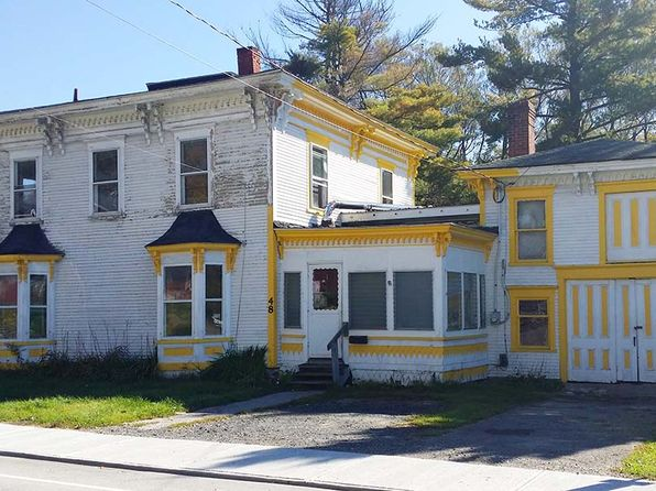 5 bed 2 bath Single Family at 48 Province St Richford, VT, 05476 is for sale at 60k - 1 of 12