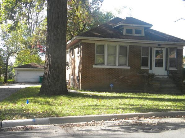 2 bed 1 bath Single Family at 1207 California Ave Joliet, IL, 60432 is for sale at 50k - 1 of 19