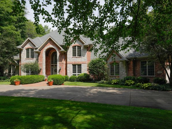 5 bed 6 bath Single Family at 4498 Taylor Ridge Cir Kalamazoo, MI, 49009 is for sale at 928k - 1 of 58