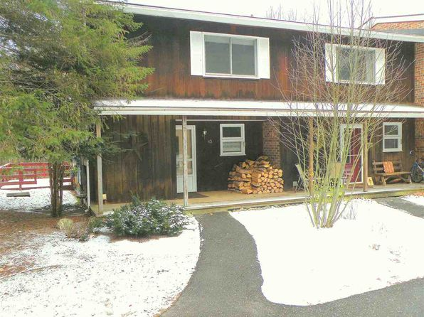4 bed 3 bath Townhouse at 685 Cottage Club Rd Stowe, VT, 05672 is for sale at 299k - 1 of 17