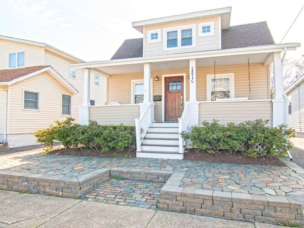 3 bed 3 bath Single Family at 1816 Bradley Ter Belmar, NJ, 07719 is for sale at 599k - 1 of 21