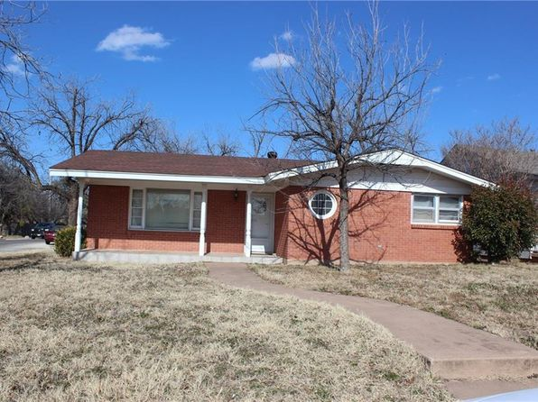 3 bed 2 bath Single Family at 702 En 11th St Abilene, TX, 79601 is for sale at 92k - 1 of 2