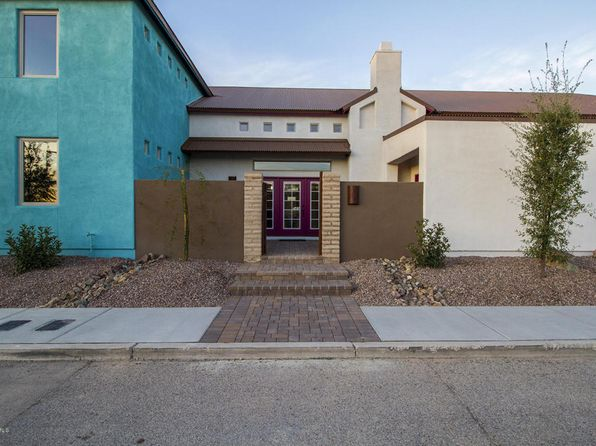 2 bed 3 bath Townhouse at  242 W. 21st Street Tucson, AZ, 85701 is for sale at 390k - 1 of 22