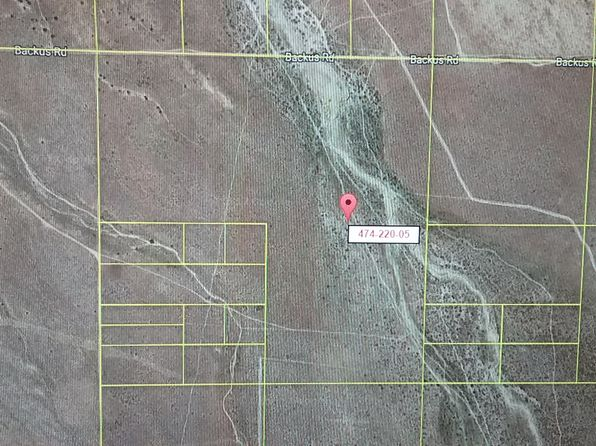 null bed null bath Vacant Land at  Backus Rd Mojave, CA, 93501 is for sale at 999k - 1 of 12