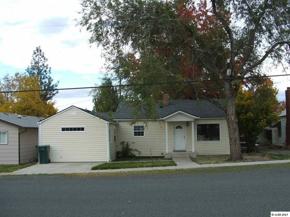 3 bed 2 bath Single Family at 515 Cunningham St Grangeville, ID, 83530 is for sale at 152k - 1 of 24
