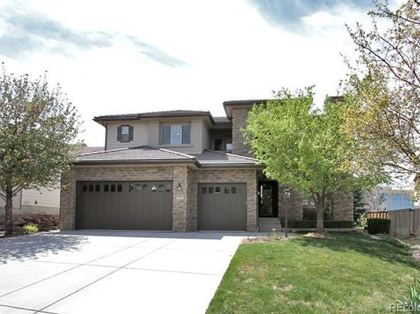 3 bed 2.5 bath Single Family at 9806 Sunset Hill Cir Lone Tree, CO, 80124 is for sale at 795k - 1 of 30