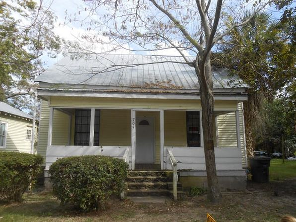2 bed 1 bath Single Family at 709 Wright St Thomasville, GA, 31792 is for sale at 33k - 1 of 10