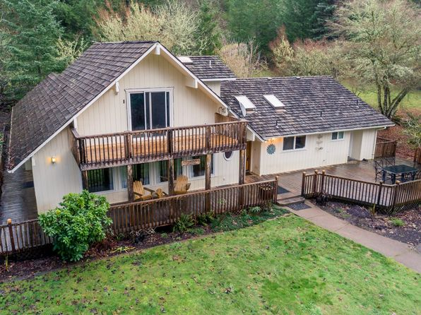5 bed 4 bath Single Family at 24466 Bolton Hill Rd Veneta, OR, 97487 is for sale at 519k - 1 of 32