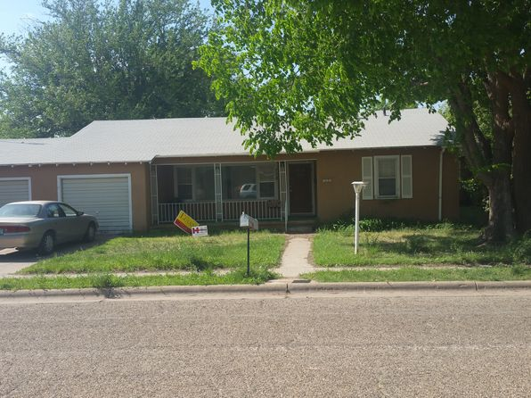 4 bed 2 bath Single Family at 715 W 16th Ln Portales, NM, 88130 is for sale at 125k - 1 of 7