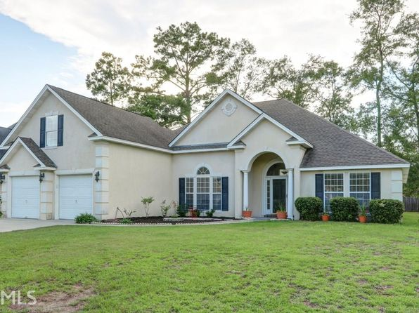 4 bed 3 bath Single Family at 5 Fox Hound Ct Pooler, GA, 31322 is for sale at 235k - 1 of 31