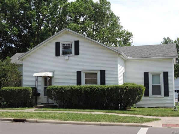 4 bed 2 bath Single Family at 135 W Main St Medway, OH, 45341 is for sale at 109k - 1 of 21