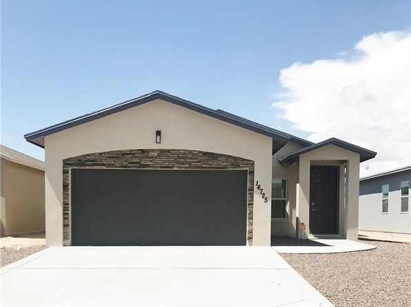 3 bed 2 bath Single Family at 14316 Peyton Edwards Ave El Paso, TX, 79938 is for sale at 147k - 1 of 27