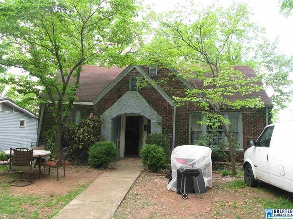 4 bed 2 bath Single Family at 1316 18th Ave S Birmingham, AL, 35205 is for sale at 120k - 1 of 25