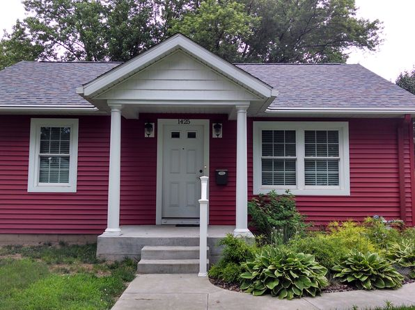 2 bed 1 bath Single Family at 1425 Clarendon Ave Niles, MI, 49120 is for sale at 90k - 1 of 14