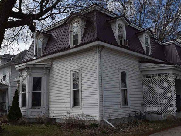 5 bed 2 bath Single Family at 406 E Washington St Washington, IA, 52353 is for sale at 86k - 1 of 22