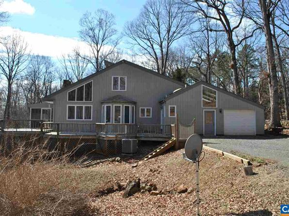 4 bed 6 bath Single Family at 365 JEFFERS DR CHARLOTTESVILLE, VA, 22911 is for sale at 525k - 1 of 37